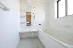 浴室300
