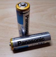 乾電池300